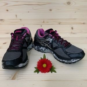 Asics GT-2000 3 Trail Running Shoes